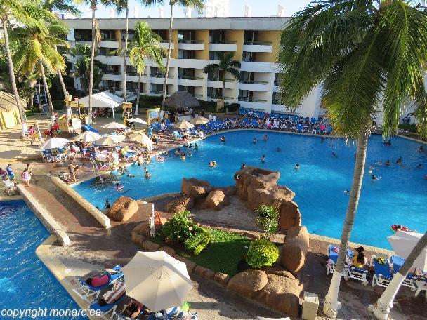 Traveller picture - El Cid Castilla Beach Hotel
