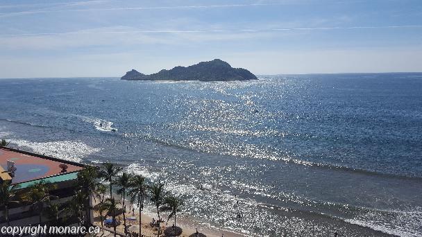 Traveller picture - El Cid El Moro Beach Hotel