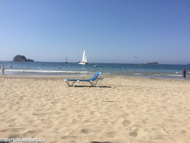 Traveller picture - Barcelo Ixtapa
