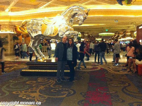 Traveller picture - Bellagio