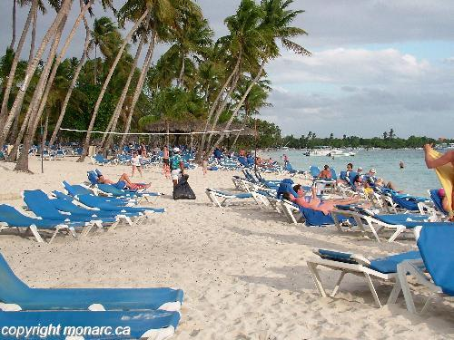 Traveller picture - Hilton La Romana All Inclusive Family Resort