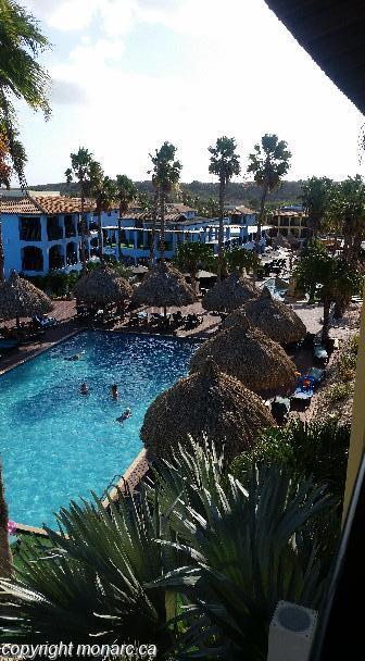Traveller picture - Kunuku Aqua Resort