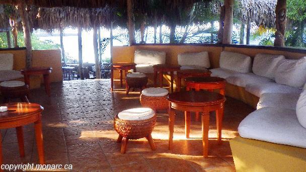 Traveller picture - Kura Hulanda Lodge And Beach Club
