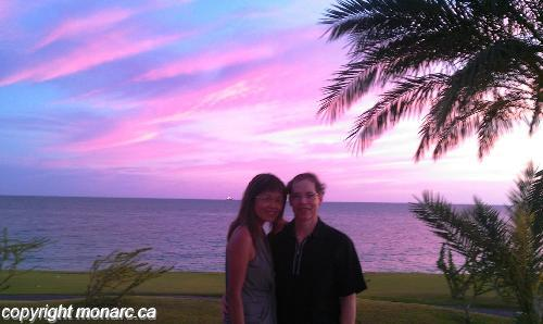 Traveller picture - Santa Barbara Beach And Golf Resort