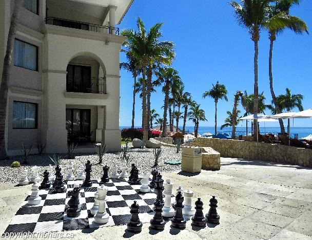 Traveller picture - Dreams Los Cabos Suites Golf Rst And Spa