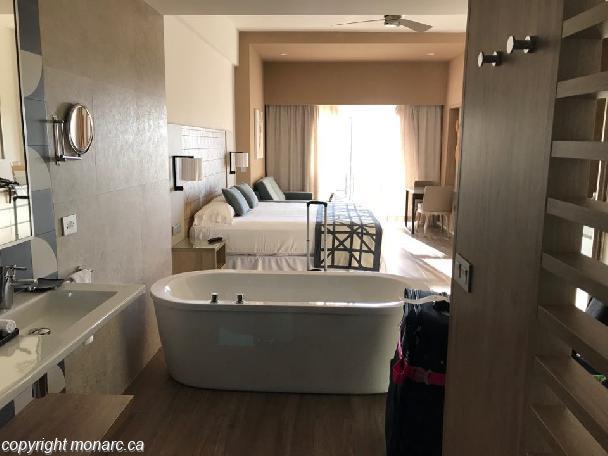 Traveller picture - Riu Palace Baja California