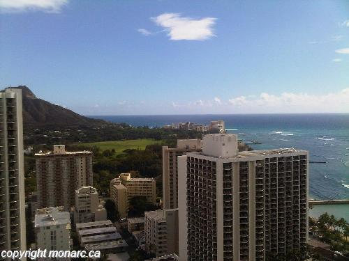 Traveller picture - Alohilani Resort Waikiki Beach