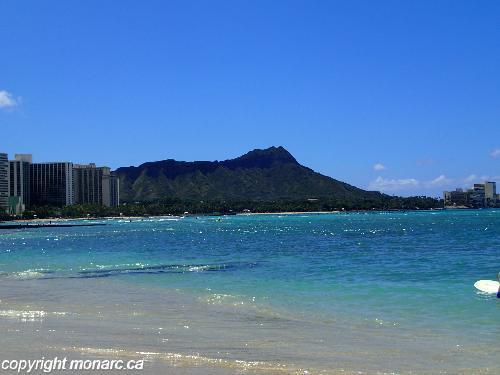 Traveller picture - Hilton Hawaiian Village Waikiki Beach