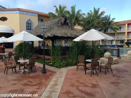 Ai Hotels In Italien Mit Swim Up Bar