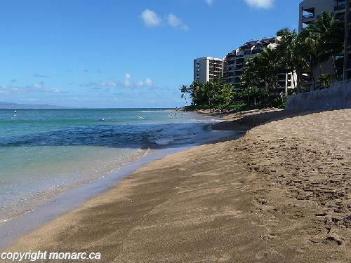 Traveller picture - Royal Kahana Maui By Outrigger