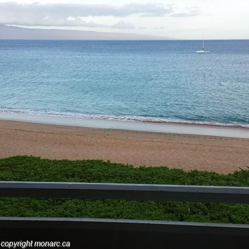 Traveller picture - Kaanapali Ocean Inn