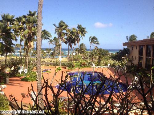Traveller picture - Hilton Garden Inn Kauai Wailia Bay