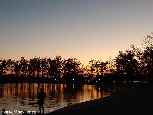 Traveller picture - Fantasy Island Beach Resort