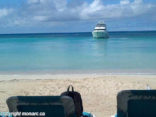 Traveller picture - Mayan Princess Beach