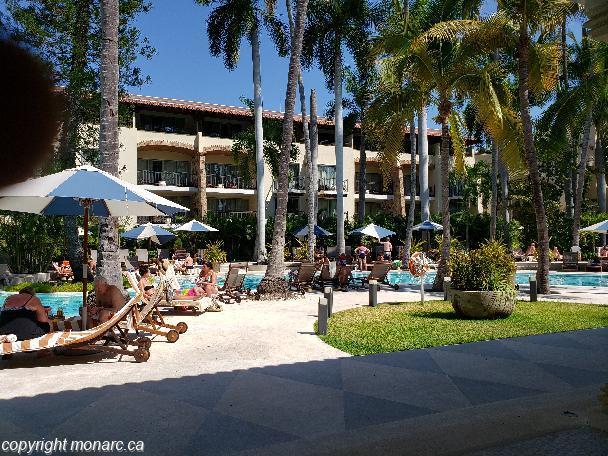 Traveller picture - The Hacienda At Hilton Puerto Vallarta