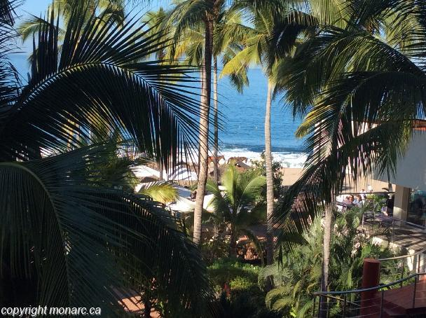 Traveller picture - Sheraton Buganvilias Resort