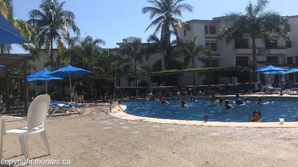 Traveller picture - Costa Club Punta Arena