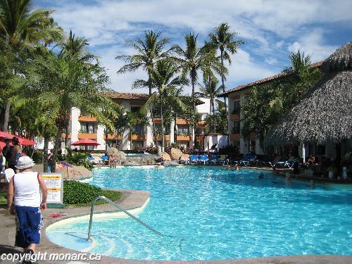 Traveller picture - Plaza Pelicanos Club Beach Resort