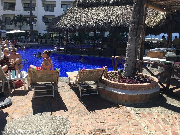 Traveller picture - Plaza Pelicanos Grand Beach Resort