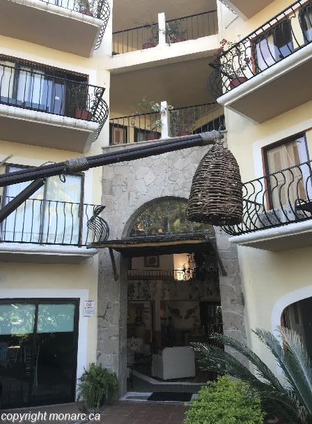 Traveller picture - Flamingo Vallarta Hotel And Marina