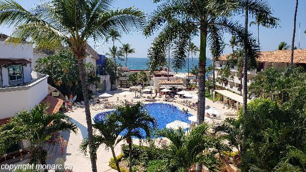 Traveller picture - Crown Paradise Club Puerto Vallarta