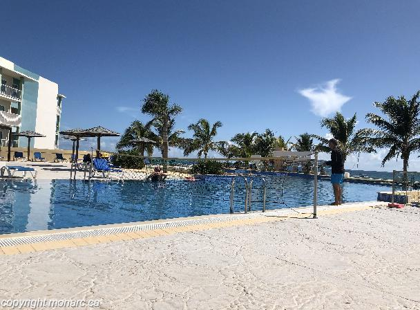 Traveller picture - Grand Muthu Cayo Guillermo