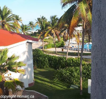Traveller picture - Tryp Cayo Coco