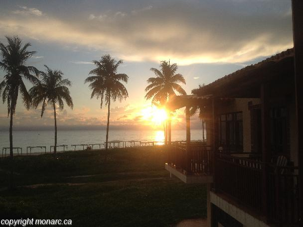 Traveller picture - Hotel Colonial Cayo Coco