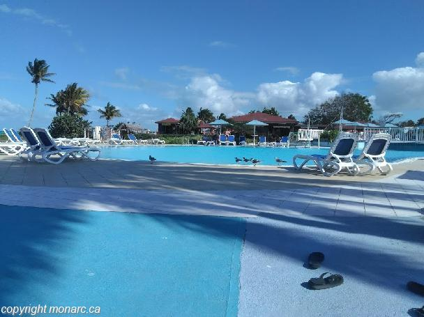 Traveller picture - Club Cayo Guillermo